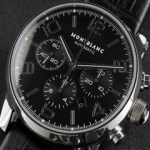 몽블랑 TIMEWALKER CHRONOGRAPH AUTOMATIC-4