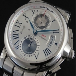 몽블랑 Star Chrono GMT AUTOMATIC Limited Edition-1